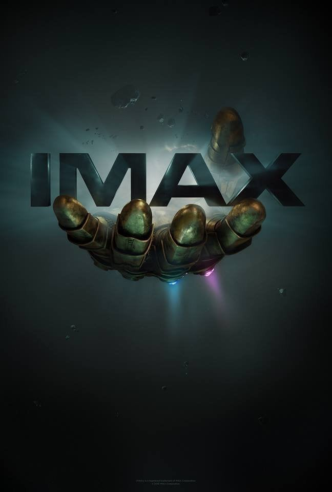 Avengers : Infinity War - Page 10 Avengers-infinity-war-imax-poster-thanos-1101414