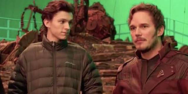 avengers-infinity-war-photo-tom-holland-spider-man-guardians-of-the-galaxy