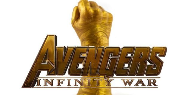 Avengers Inifnity War Sex Toys