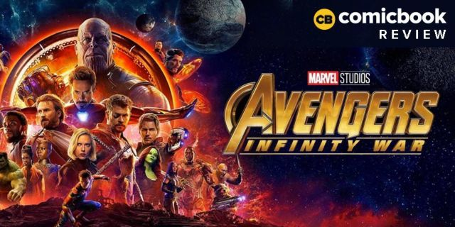 Avengers-Review