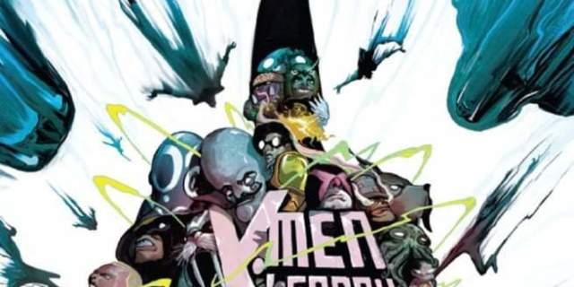 Best Legion Comics - Cover