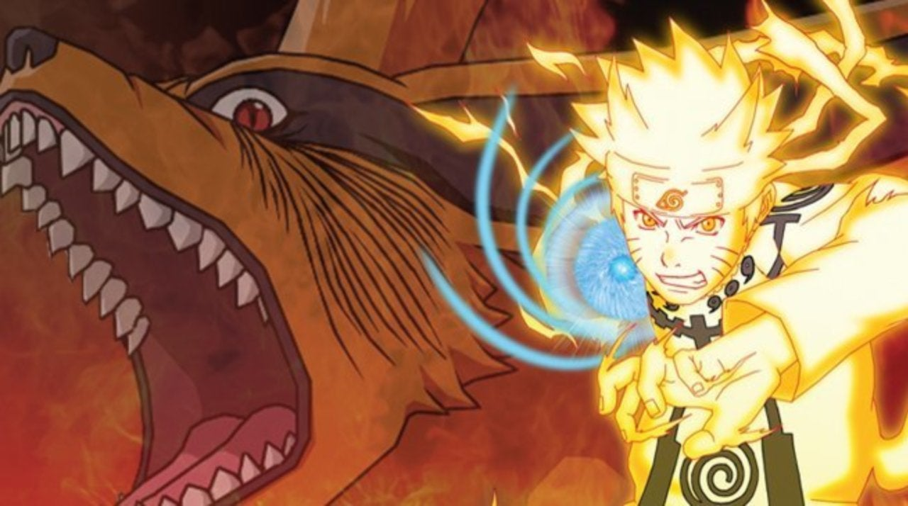 This naruto tattoo deserves a standing ovation reheart Images