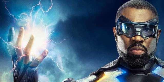 black lightning jefferson first powers