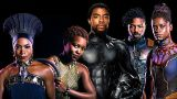 Black Panther 90s Movie Cast