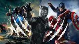 Black Panther Marvel Studios ComicBookcom