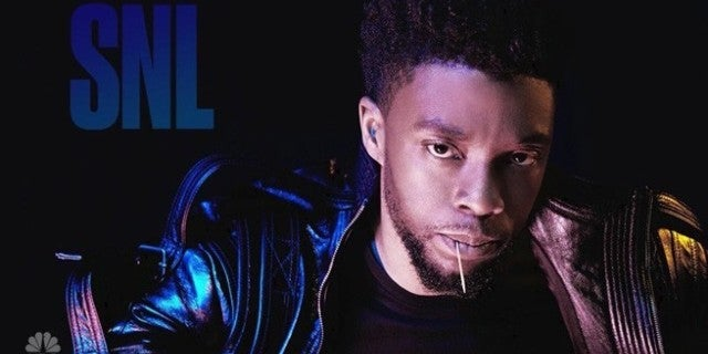 Black-Panther-SNL