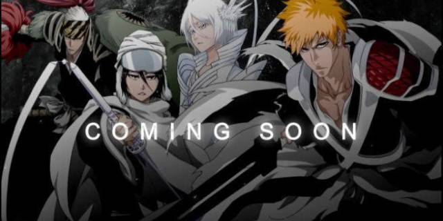 'Bleach' Game Will Bring Rukia And Renji's True Bankais To ...