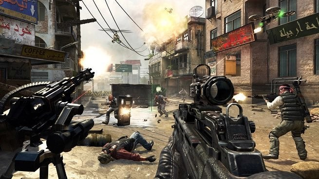 Rumor Call Of Duty Black Ops 4 To Include A Battle Royale Mode