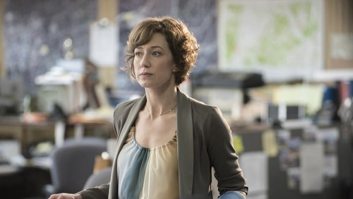 carrie coon leftovers