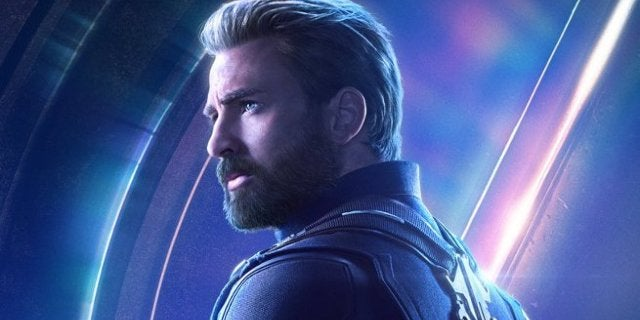 Chris Evans Marvel Fan Cancer
