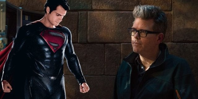 Christopher McQuarrie Henry Cavill Superman Movie Talks