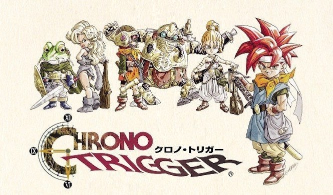 Remastered Chrono Trigger Launches on Steam
