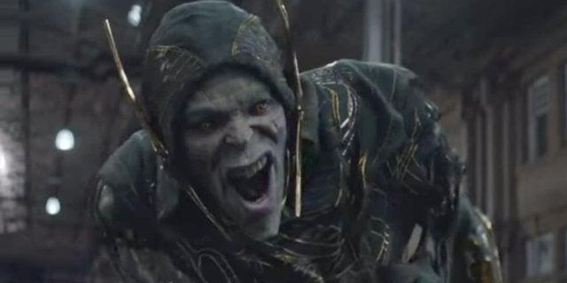 'Avengers: Infinity War' Extended Black Order Fight Clip Released