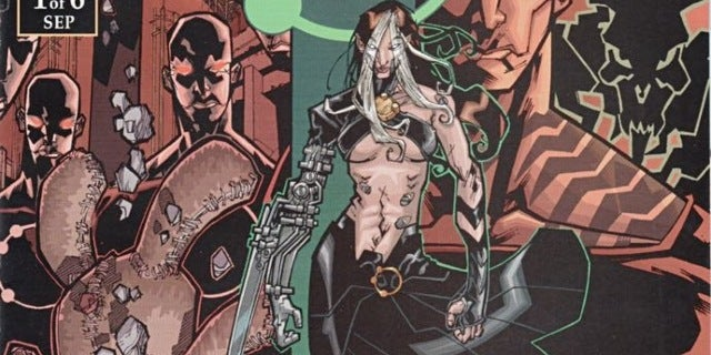 Pipeline #1085: The Amazing Eric Canete Art of Cybernary 2.0