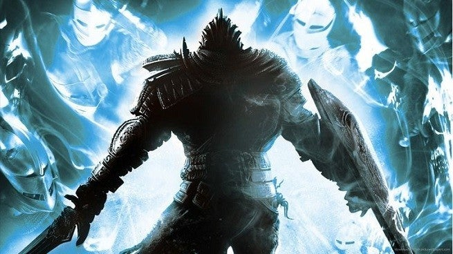 Dark Souls Remastered on Switch delayed till summer