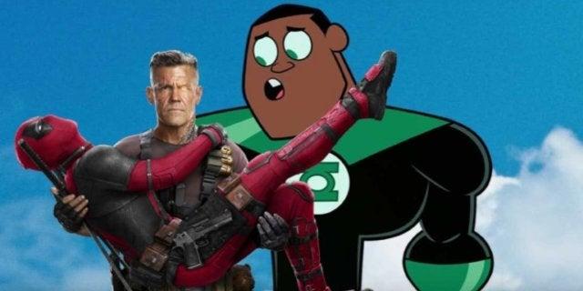 Deadpool 2 Teen Titans Go ComicBookcom