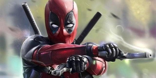 Deadpool 2 TV Spot