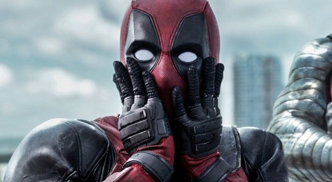 the best quotes from deadpool