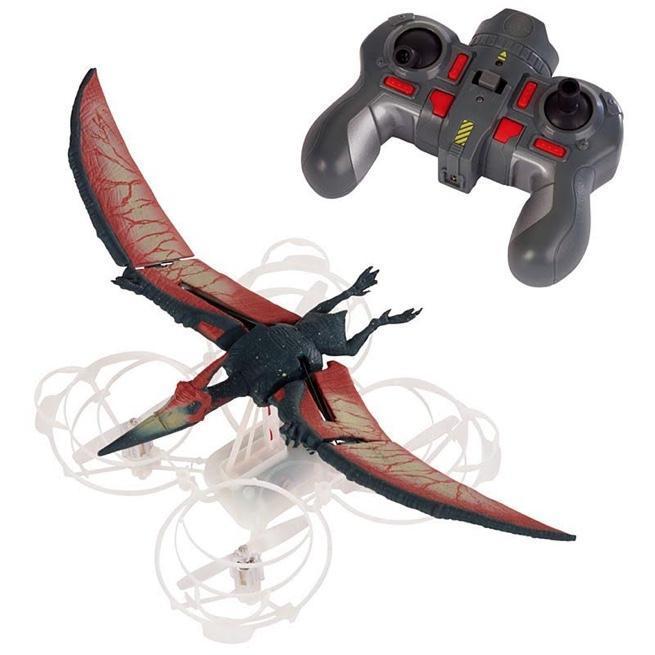 dino-drone