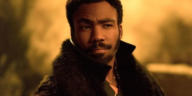 Star Wars: Lucasfilm Says Lando Spinoff Is Next