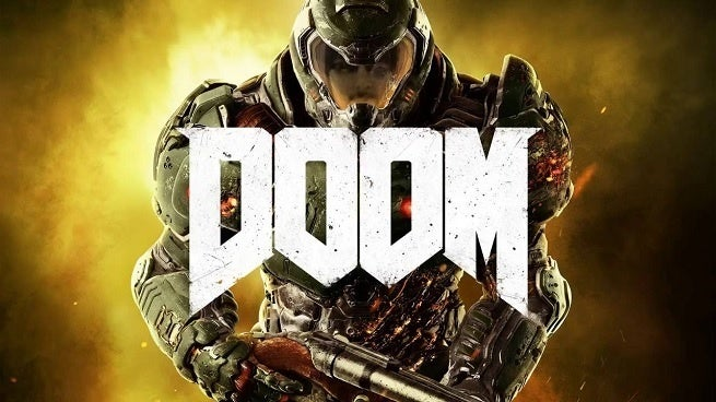 Universal may be working on a new Doom movie