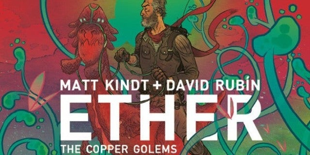 Ether-Copper Golems Header