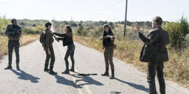 Fear The Walking Dead 402