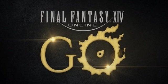 Final Fantasy Go