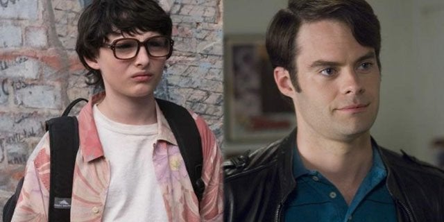finn wolfhard bill hader it sequel