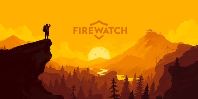 Valve Absorbs Firewatch Developer Campo Santo