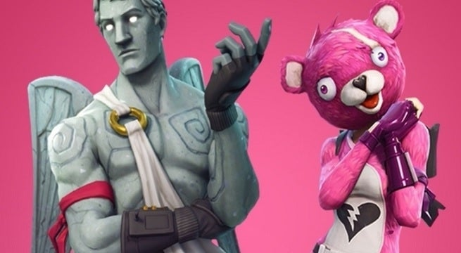 Fortnite Mobile Players Spend More Time Playing Than Browsing Tinder