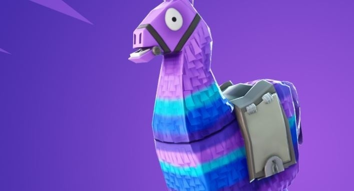 Fortnite here are the best and worst places to find llamas stopboris Images