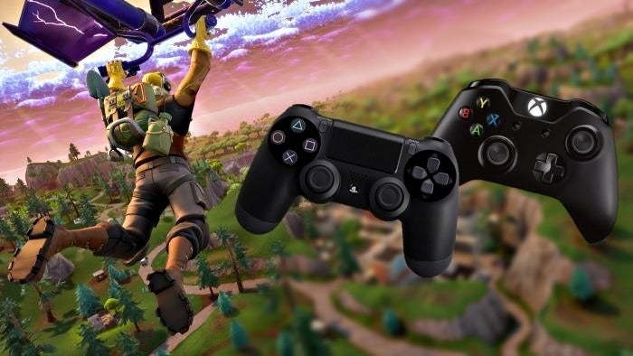 Fortnite's Port-a-Fort Will Give You Instant Protection in a Pickle