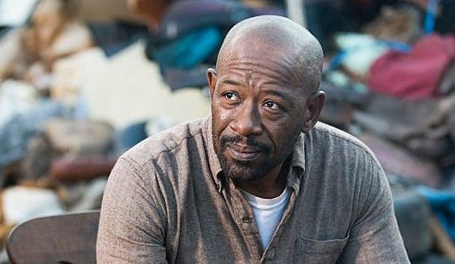 'The Walking Dead' Season 8 Finale: Rick's choice