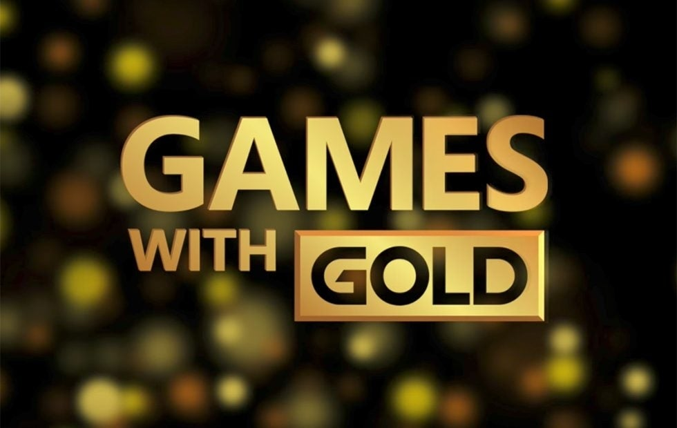 May 2018 Xbox Games with Gold Lineup Announced
