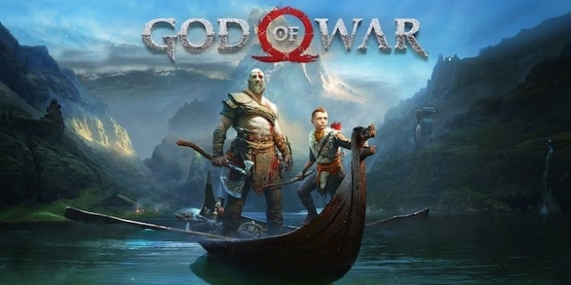 God of War is the Highest Rated New PS4 Release of All Time