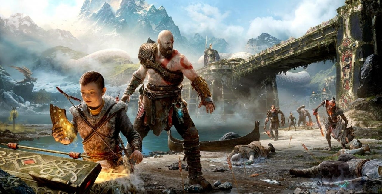 God of War: How to Access Secret Treasure From Collector's Edition Map