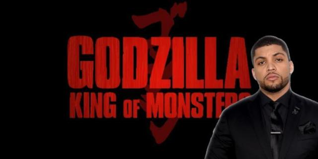 Godzilla King of Monsters Oshea Jackson Jr