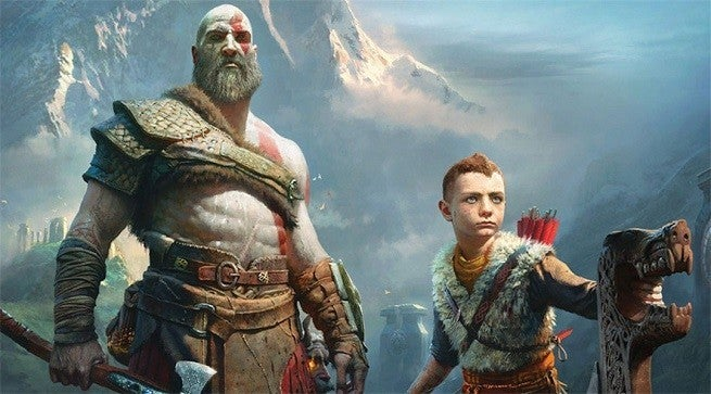 Latest God Of War Trailer Confirms PSN Unlock Time For North America