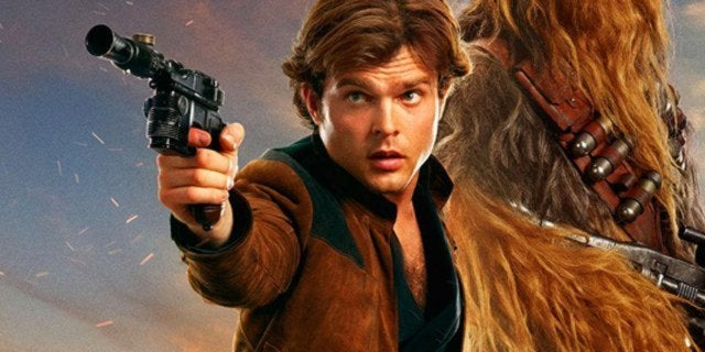 han solo empire magazine cover