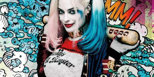 Harley Quinn movie