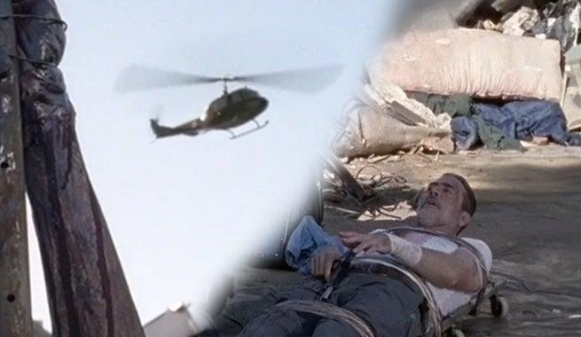 Elicottero Jadis : Risultati immagini per the walking dead