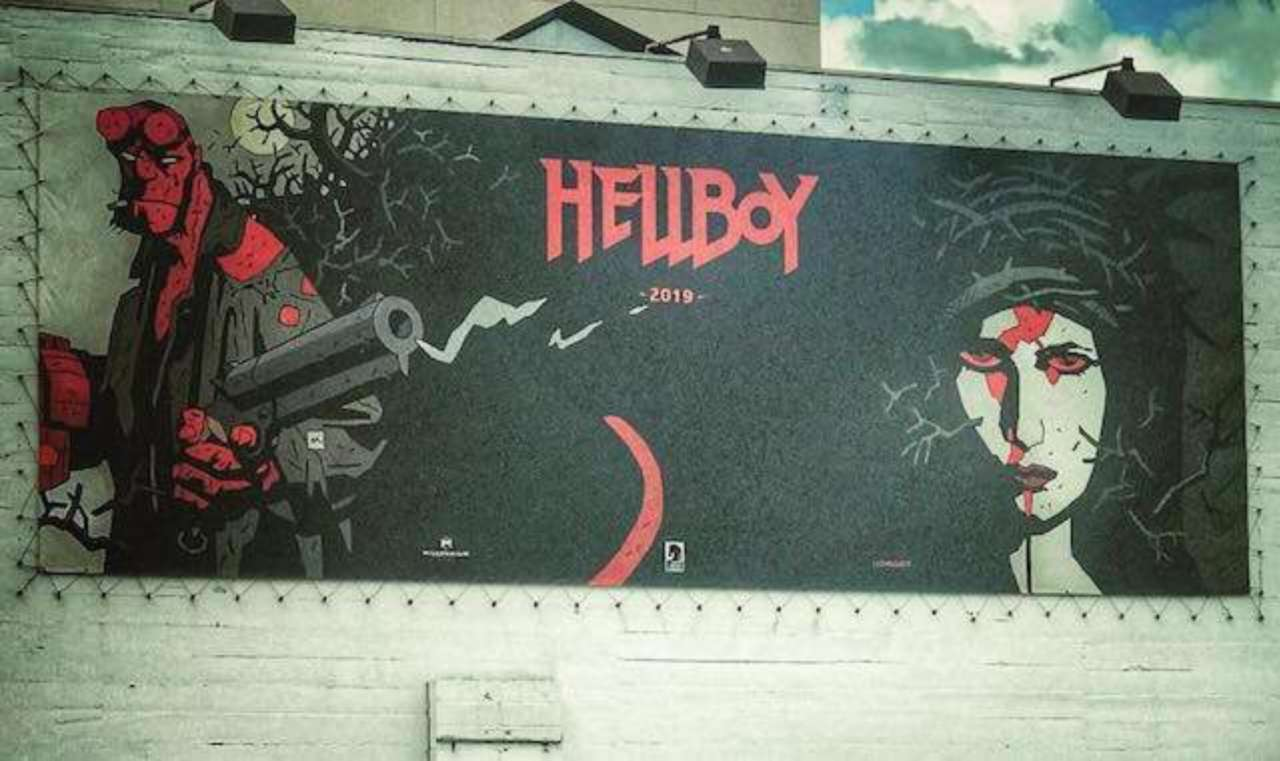 Hellboy Rise of the Blood Queen  Hellboy-banner-1100941-1280x0