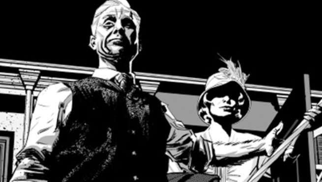 Hickman Comics for TV - Black Monday Murders
