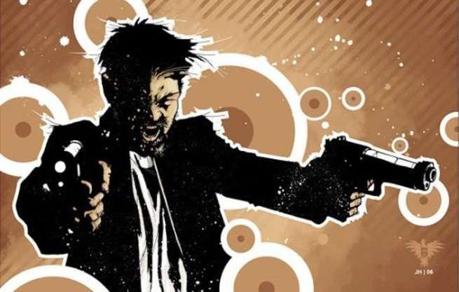 Hickman Comics for TV - The Nightly News