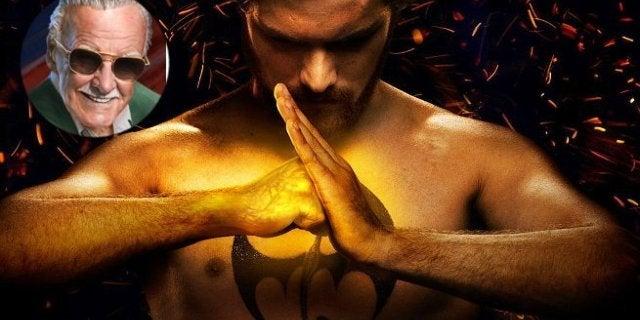 Iron Fist Season 2 Stan Lee