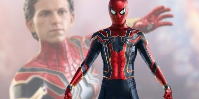 iron spider repulsors
