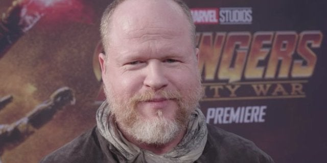 Joss Whedon Jealous of Avengers Infinity War Directors