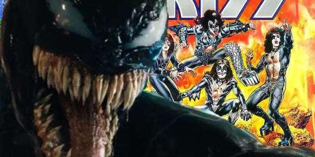 Kiss-Venom
