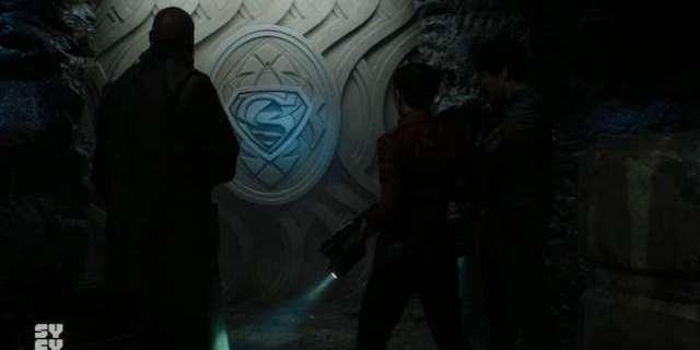 Krypton-tweet